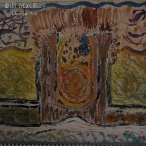 Bill MacKay - Relay Album Cover 2