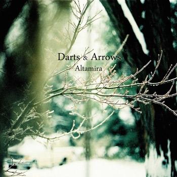 Darts & Arrows: 'Altamira'